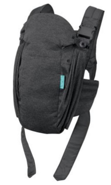 Black Infant Carrier