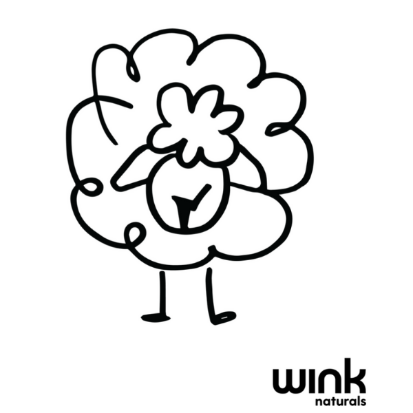 Wink Naturals Free Printable  Coloring Pages