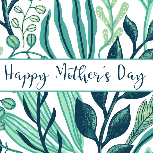 Free, Printable, and Super Cute Mother's Day Cards