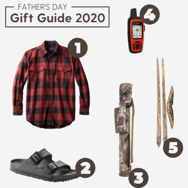 Danny's Favorite Father's Day Gift Ideas