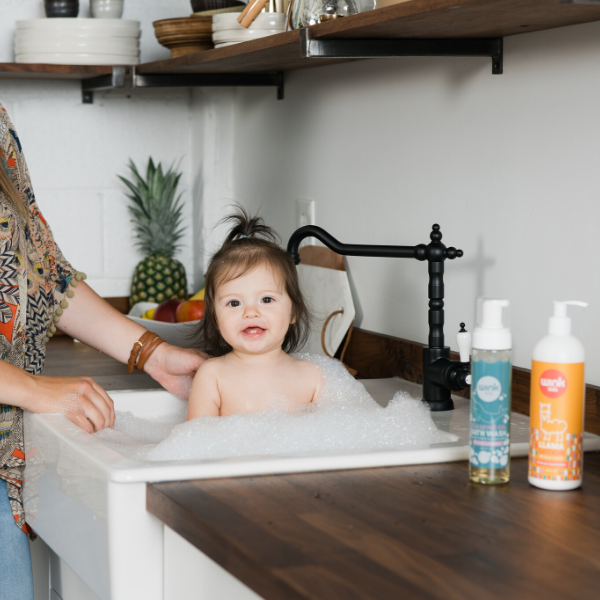 Bath Safety Dos and Don'ts (and the Best Bath Wash to Use)
