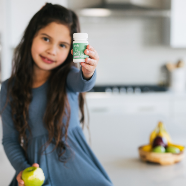 Probiotics 101: Answering Your Probing Questions